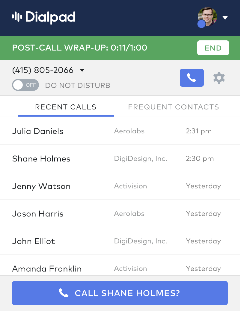 Use the Dialpad + Zendesk Integration – Dialpad